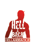 HELL & BACK JUNIOR @ Killruddery House & Gardens